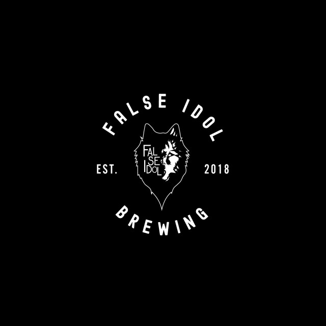 False Idol Brewing Circle Logo