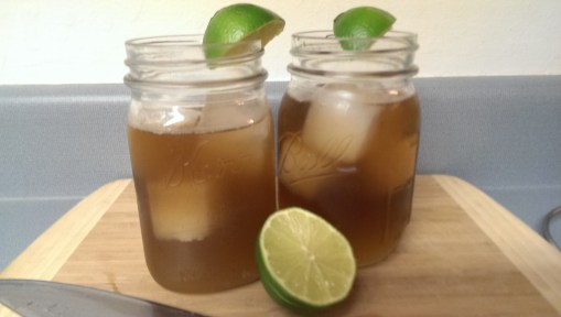 Cocktail of the Week: Dark and Stormy