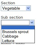Select Veg