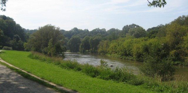 Humber river south