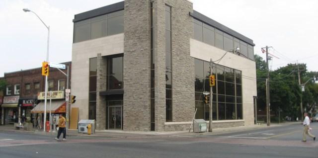 Runnymede & Bloor (2220 Bloor Street West)