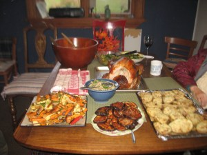 Turkey fest #1