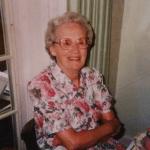 Nellie Munson 1925 - 2016
