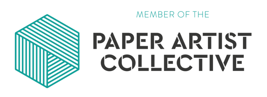 Member of Paper Artist Collective