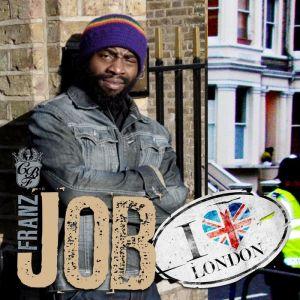 franz job - i love london