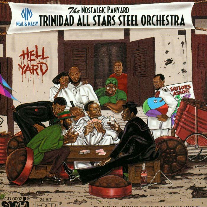 Neal & Massy Trinidad All Stars Orchestra