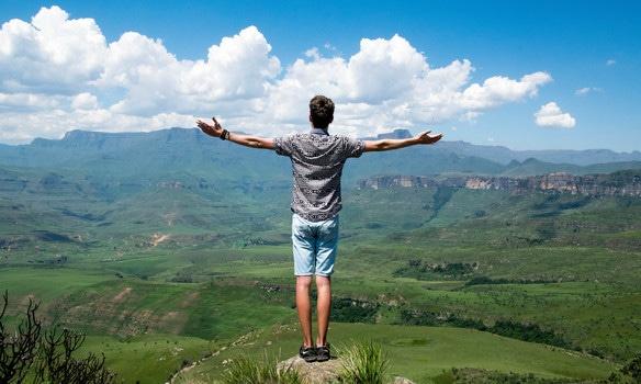健康心灵-观念转个弯 人生更精彩