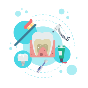 tools for dental care