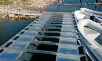 Rowing Dock 5