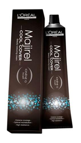 L Oreal Majirel Cool Cover Permanent 50ml