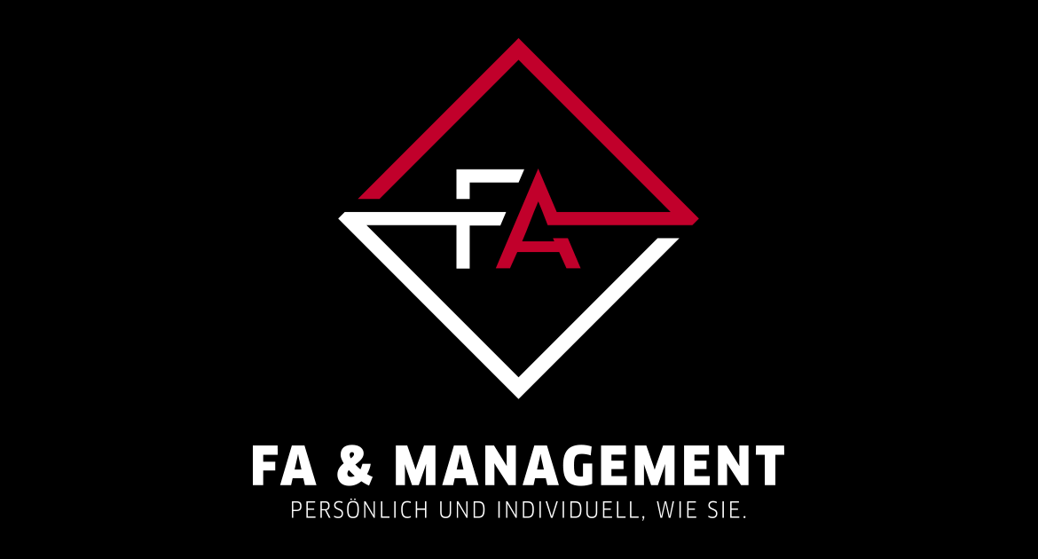 Logo FA & Management GmbH