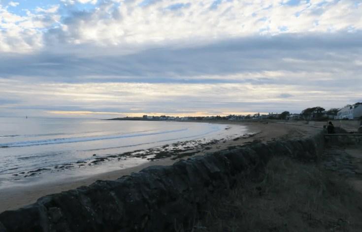 scotland-noordzee