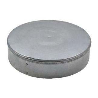 Flue Cap - Aluminum-0