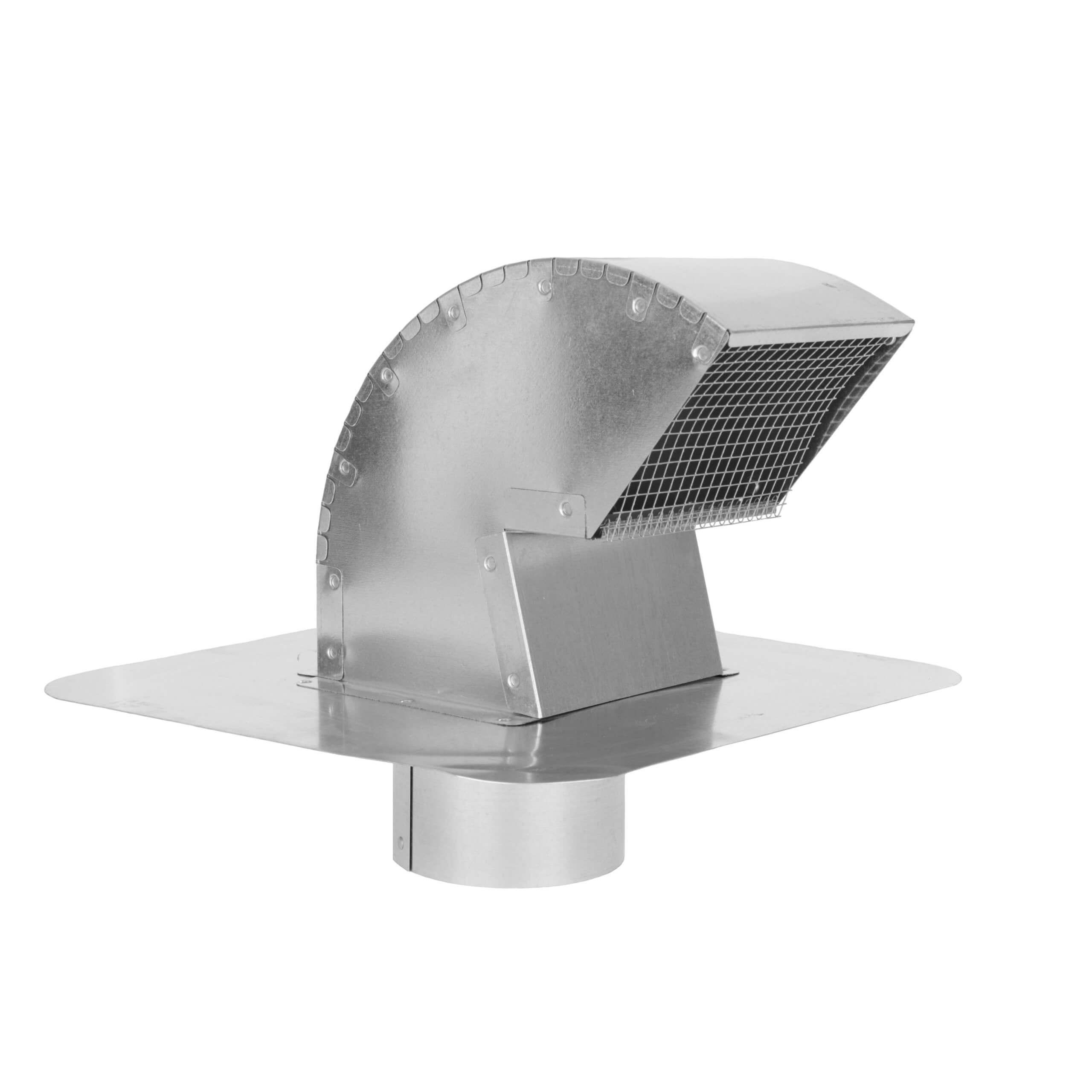 hvac high quality metal roof vents famco