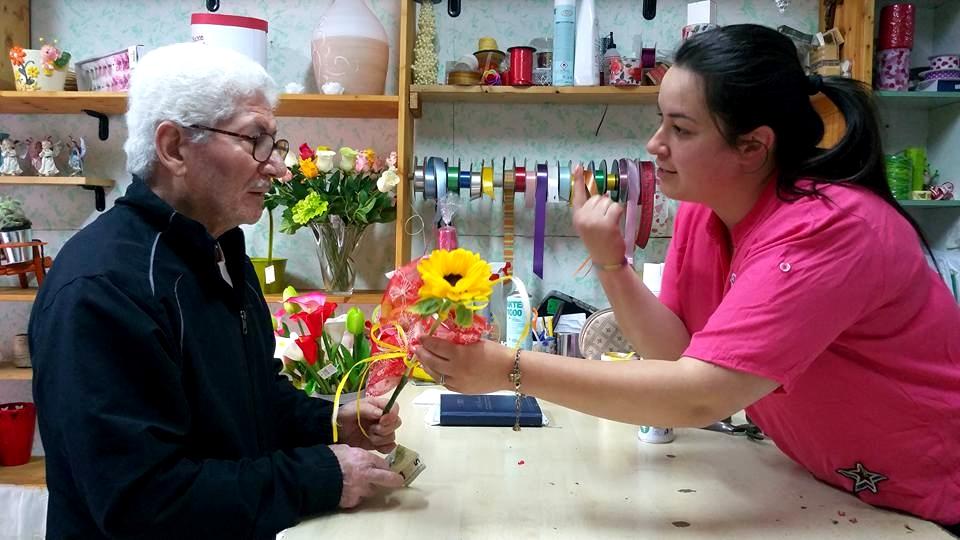 Momenti di vita quotidiana a Cicala - Ph. Angela Rubino