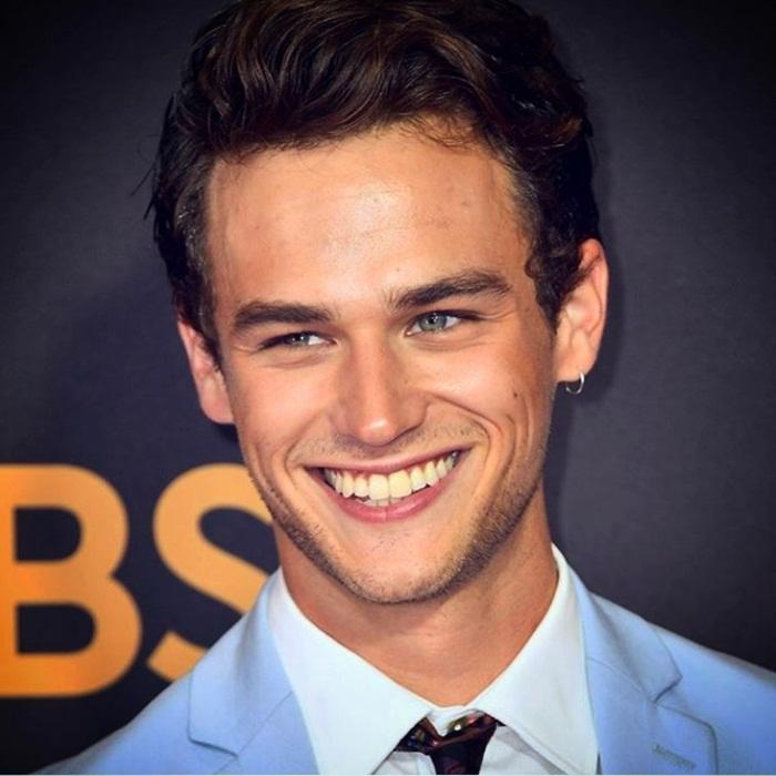 Brandon Flynn Age