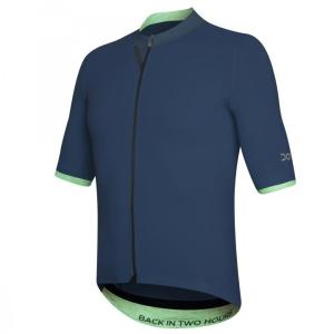 KYRO maillot m/corta Azul