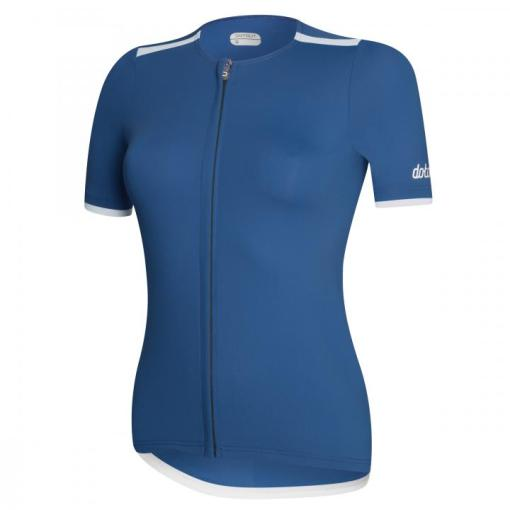 ELITE maillot m/corta Azul