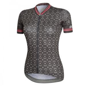 FLASH maillot m/corta Negro-Blanco