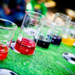 pokazy naukowe na eventach Kraków
