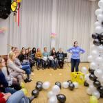 Kur dekoracji balonowych Katowice Famiga 16