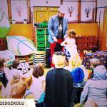 magik dla dzieci Famiga Kraków