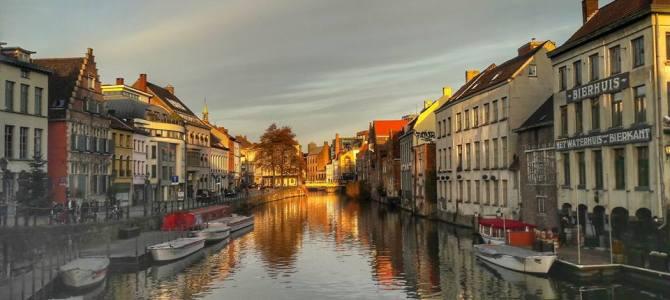 Belgio: visita a Bruxelles, Gand e Bruges