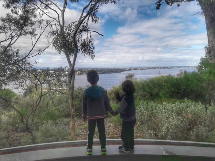 western australia perth viaggio con bambini