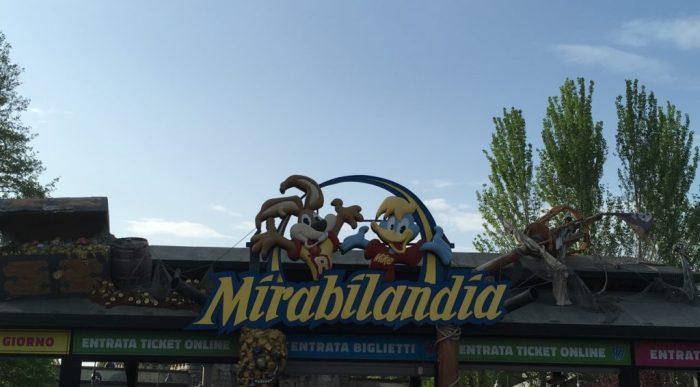 Romagna Mirabilandia Oltremare Rimini