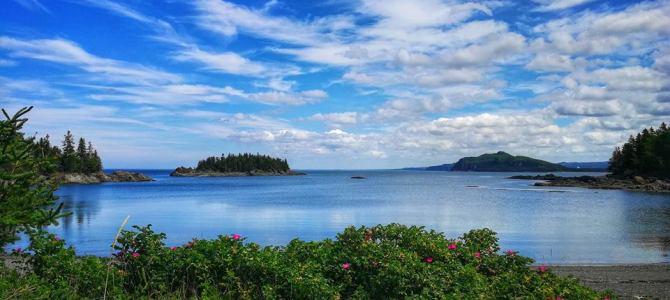 Canada Orientale in 17 giorni: l'itinerario