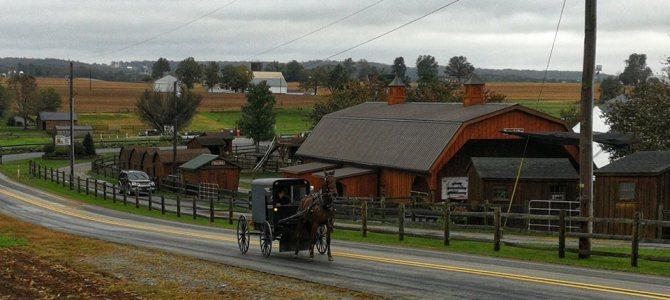 Pennsylvania con bambini. Tour fra fattorie, comunità Amish e pretzel