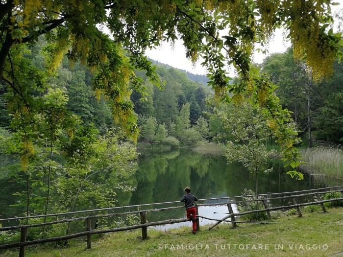 Parco NaturaleOrsiera Rocciavrè