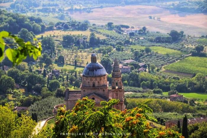 Toscana e Lazio