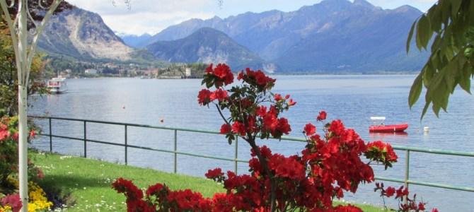 Lago Maggiore con bambini