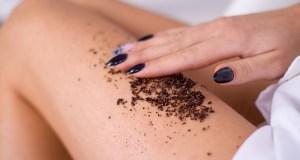 Peeling pokožky