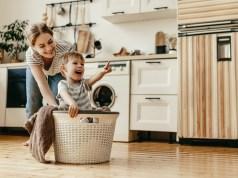 Domáce práce udetí ako nástroj vedenia kzodpovednosti