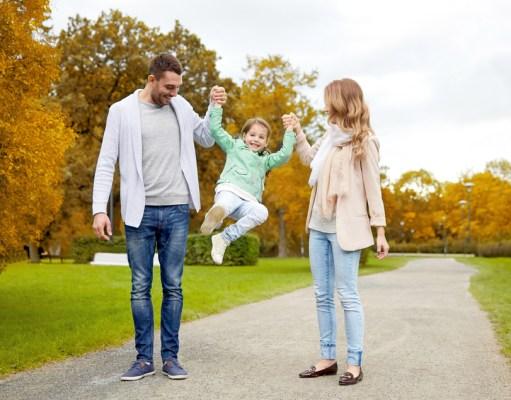 Výchova dieťaťa radosť alebo problém