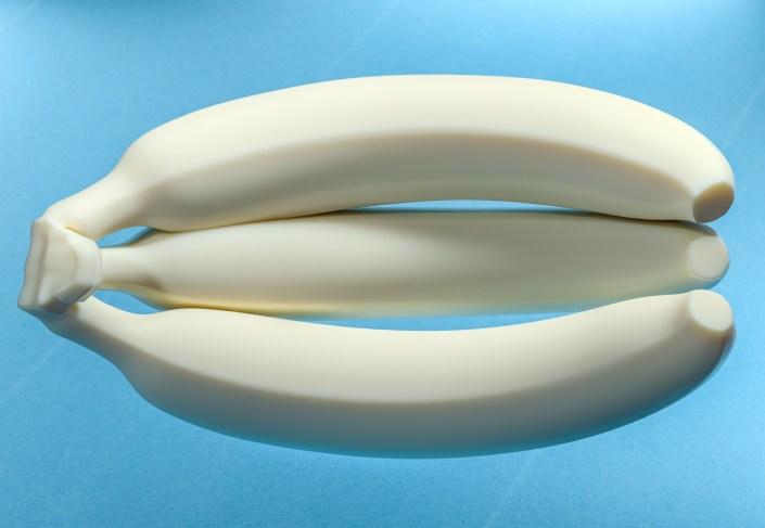 Skim Milk Bananas
