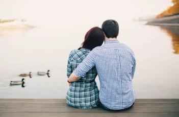 Existe la pareja ideal? | Familias