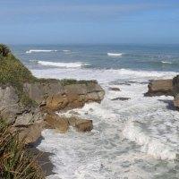 Die wilde 'Tasman Sea' - eines der rauhesten Meere weltweit