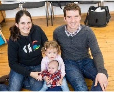 Familien Nela