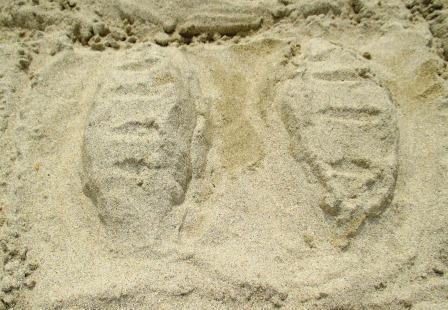 Sandbrot