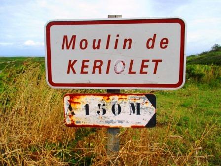 Pointe-du-Millier