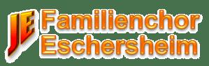 Familienchor Eschersheim Logo transparent ohne Rahmen