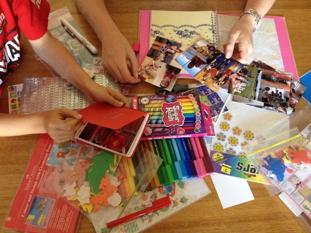 Narrative Therapy For Kids