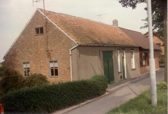 Afgeslechtedijk, Steenbergen (1988)