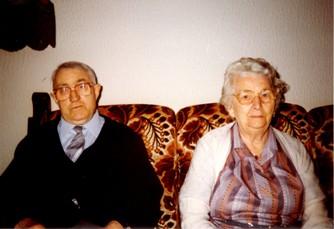 Ham, Antonie van 28.05.1902 & Anna H.H. Jongeneelen