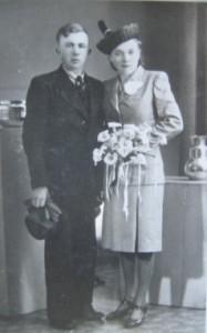 Anna Teunisse & Piet Huijgens