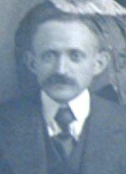 Jacobus Theunisse