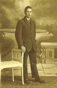 Theunisse, Johannes Wilhelmus 05.02.1902